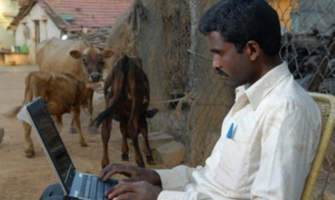 गावों के लिए खुशखबरी! 6 महीने तक इंटरनेट ब्राड बैंड सर्विस फ्री