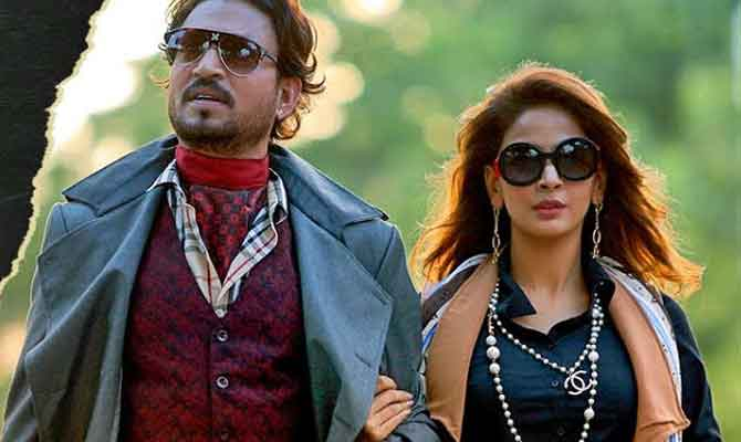 bollywood news,hindi medium movie review,hindi medium review,hindi medium movie,irrfan khan,saba qamar,latest movie review,comedy movie