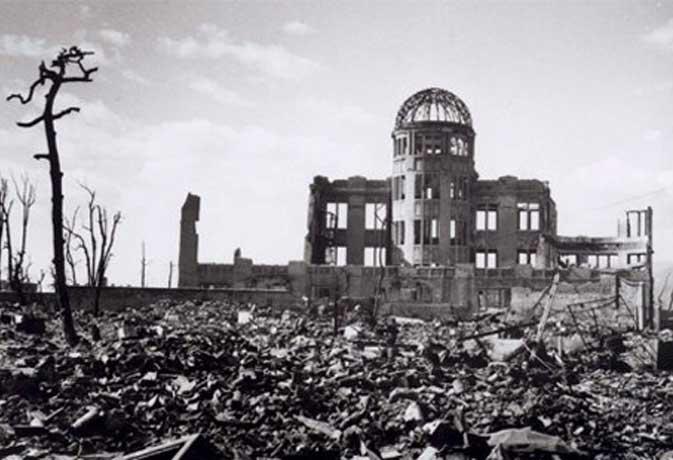 परमाणु हमले के 72 साल : हिरोशिमा में परमाणु हमले से बचे व्यक्ति ने सुनाई दास्तान