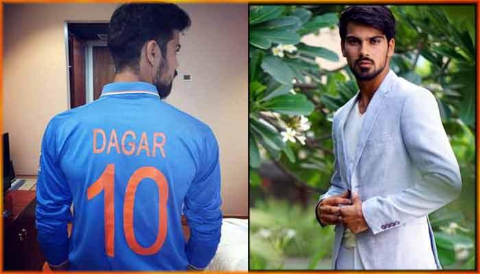 विराट और पंड्या नहीं बल्कि ये इंडियन क्रिकेटर है मोस्ट स्टाइलिश, देखिए इनका हॉट अंदाज