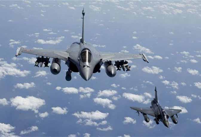 भारतीय वायुसेना के 10 फाइटर प्लेन, जिनसे कोई दुश्मन पंगा नहीं लेना चाहेगा