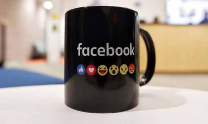 फेसबुक के इस्तेमाल में भारत 'नंबर वन'