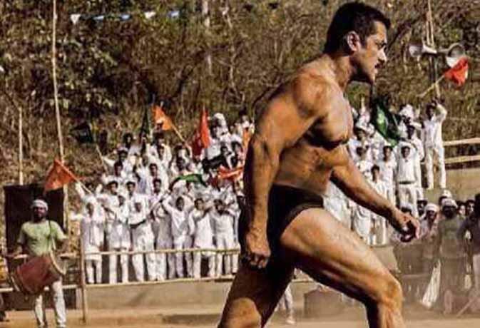 'सुल्तान' सलमान के सामने आने से डरती है पाकिस्तानी फिल्में भी