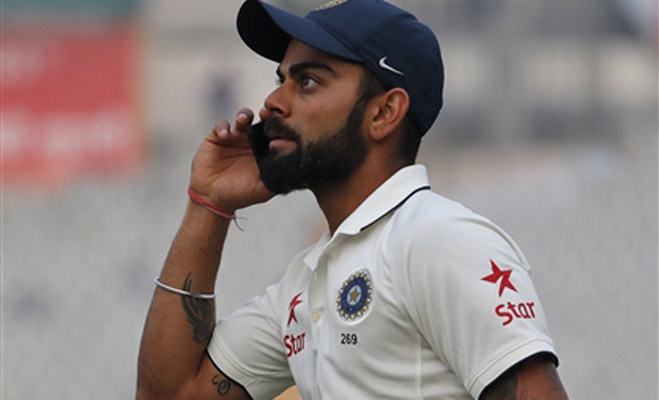 cricket news, sports news, virat kohli, indian cricket captain, cricket player, test ranking, india vs england, india vs england test series