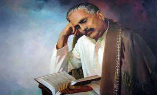 Muhammad Iqbal, Spiritual father of Pakistan, hilosopher, poet, politician, Allama Muhammad Iqbal, poet of Persina, poet of Urdu