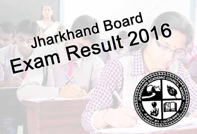 jac nic in Jharkhand 12th Inter Arts Results 2016 to be declared soon at jharresults nic in