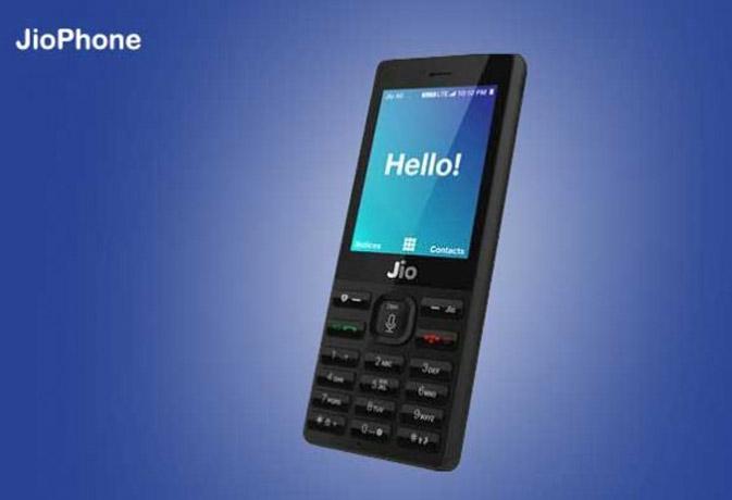 यूजर्स को व्हॉट्सऐप सुविधा देने के सवाल पर Jio 4जी फोन टीम का जवाब खुश कर देगा आपको