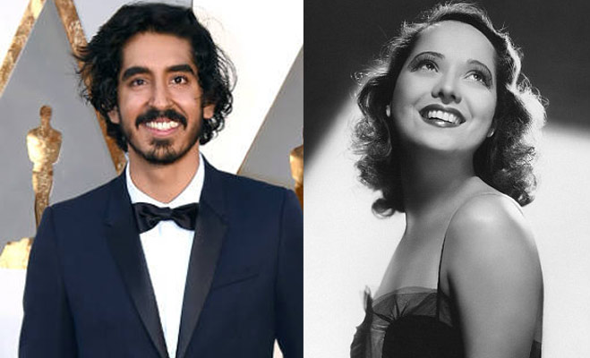 hollywood news, hollywood actresses, oscar award, oscar award 2017, merle oberon, devpatel, indian origin actors, the private life of henry VIII, academy award, the dark angel, alexander korda
