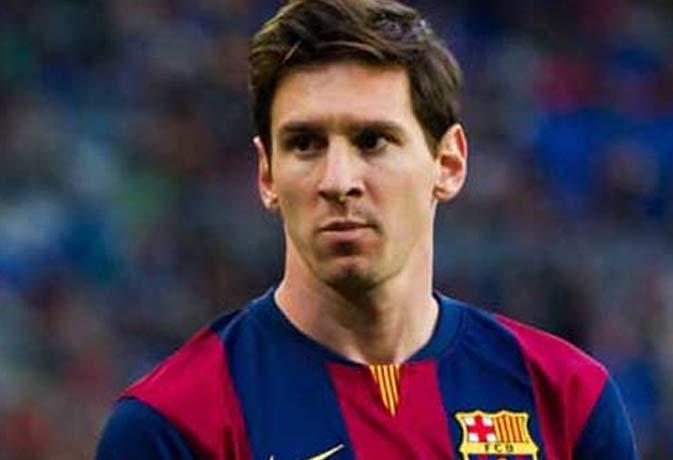 बार्सिलोना 2016 में भी खिताब जीतकर बनाएगा रिकॉर्ड: मैसी