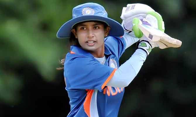 मिताली राज का कारनामा, बनीं वर्ल्ड में सबसे ज्यादा रन बनाने वाली महिला बल्लेबाज