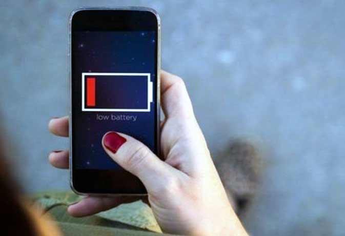 बिना बिजली के ऐसे चार्ज करें मोबाइल