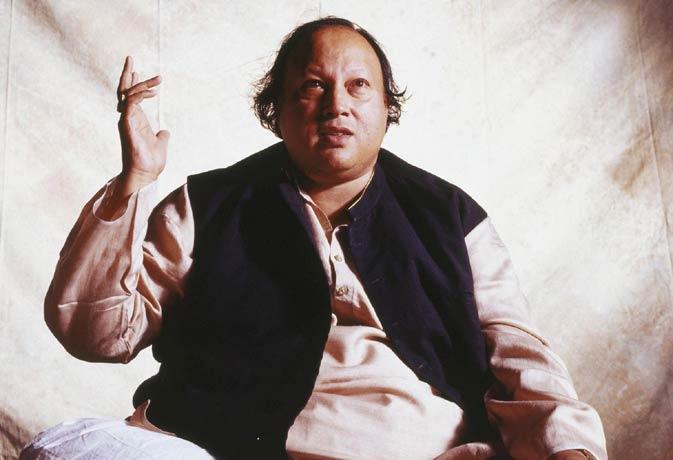 नुसरत फतह अली खान की 5 कव्वालियां जो उन्हें बताती हैं सूफी