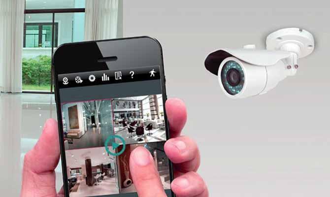 पुराने स्मार्टफोन को बनाइए CCTV और बिना खर्च के करिए घर-ऑफिस की निगरानी