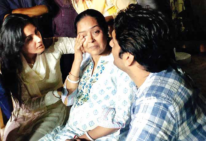 प्रत्यूषा बनर्जी के पिता का आरोप, बेटी की मौत में है अंडरवर्ल्ड का हाथ!