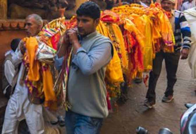 5 वजहें: शव यात्रा में बोला जाता 'राम नाम सत्य है'...