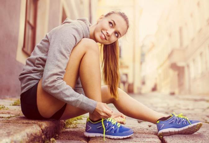 यह smart shoe बनेगा आपका फिटनेस कोच, देगा सेहत के हिसाब से रनिंग टिप्स