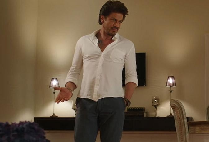 तो क्या शाहरुख नहीं रहे किंग खान!