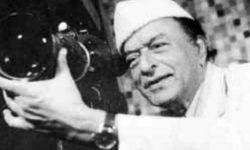 दो आंखे बारह हाथ वाला मशहूर डायरेक्टर, जिसने सिनेमा को रंग दिया