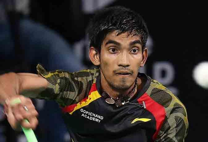 शटलर श्रीकांत ने फहराया परचम, इंडोनेशियन ओपन खिताब किया अपने नाम