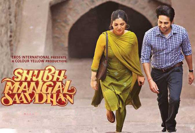 Shubh Mangal Savdhan - शुभ मंगल शानदार