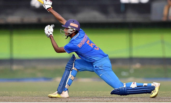 india vs sri lanka,india vs sri lanka test,india vs sri lanka 2017,india vs sri lanka t20,india vs sri lanka t20 team,washington sundar,washington sundar india,washington sundar t20 squad