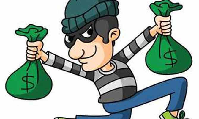 देहरादून: चोर मस्त, पुलिस पस्त और पब्लिक त्रस्त