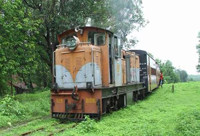 जानें 104 साल पुरानी ट्रेन की कहानी, जिसके टिकट मिलते हैं सिर्फ गार्ड के पास