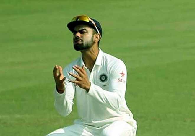 मैच जिताऊ कप्तान विराट कोहली को ICC ने दिया ये बड़ा झटका!
