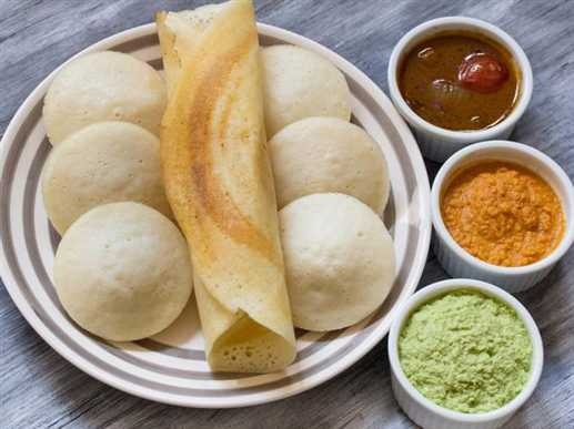 18 percent GST on Street food