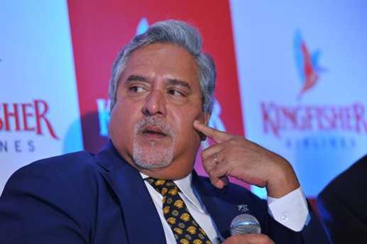 Court notice against vijay mallya