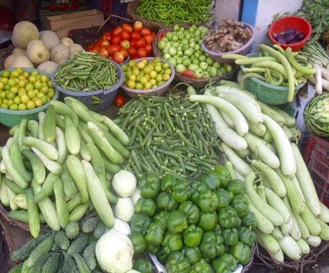increase of vegetables prices Impact of price rise on poor households survey by sewa  vegetables, pulses, milk  the resulting data reveals a substantial increase in prices.