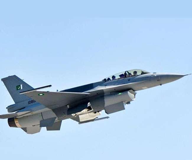 पाकिस्तान के लिए F-16 का इस्तेमाल बना गले की फांस, जानें इसको लेकर क्यों सहमा है पाक