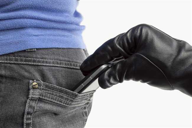 Image result for जेब से फोन चोरी