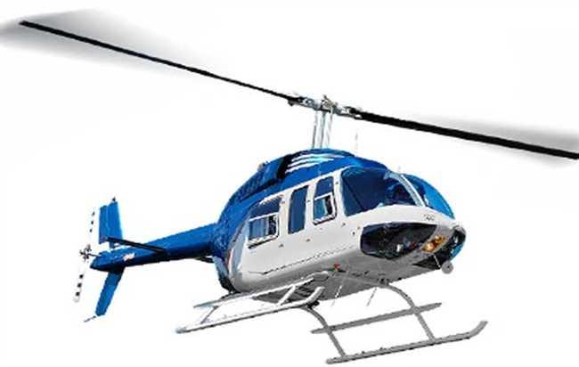 Image result for खराब मौसम के कारण लौटा हेलीकाप्टर