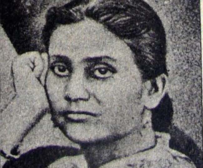 Kadambini Ganguly from Bihar was the first lady doctor in the country