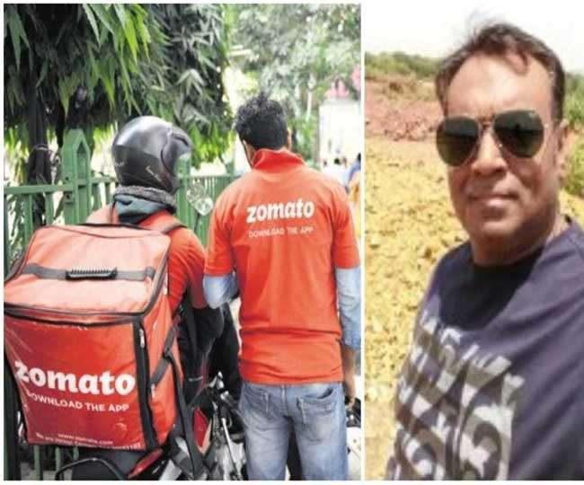 People are Now Leaving 1-Star Ratings for Zomato after Religion Controversy