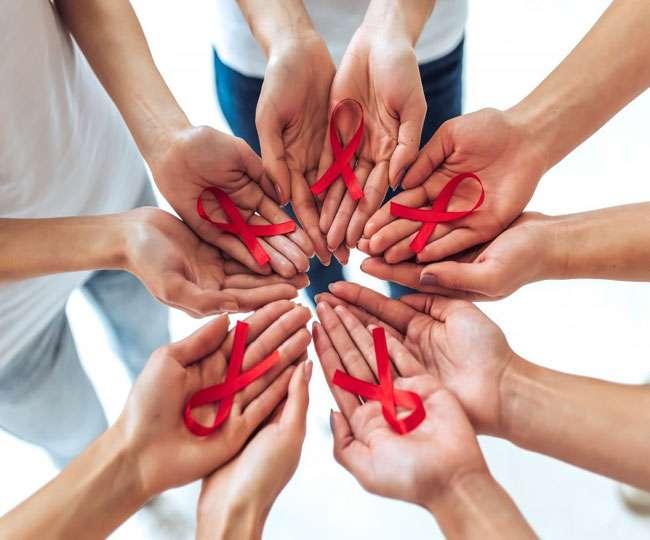 World AIDS Day: कुल एचआइवी पॉजिटिव लोगों में 41 फीसद हैं युवा