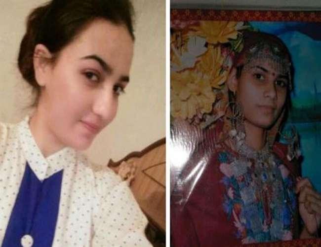 बुलंदशहर में दो बहनों की हत्या के लिए इमेज परिणाम