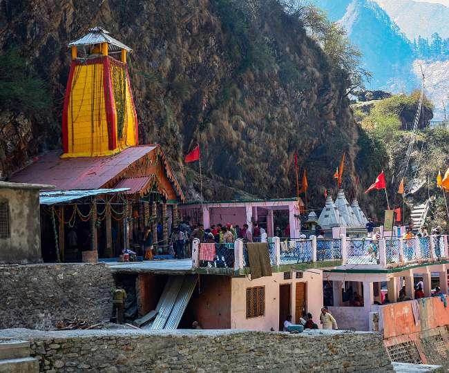 धार्मिक और रहस्य-रोमांच का अनोखा तालमेल है चार धामों में से एक 'यमुनोत्री' की यात्रा