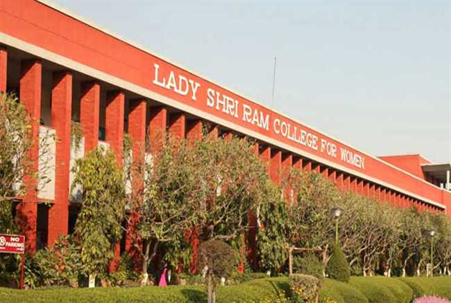 Lady Sri Ram College for Women has been known to be the pride of Delhi  University