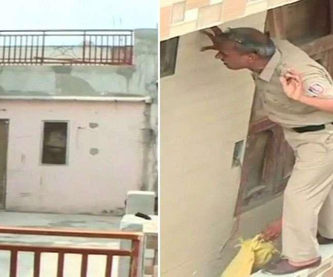 दिल्ली के बुराड़ी में 11 मौतों का जिम्मेदार है यह 'शख्स', जल्द हो सकता है खुलासा