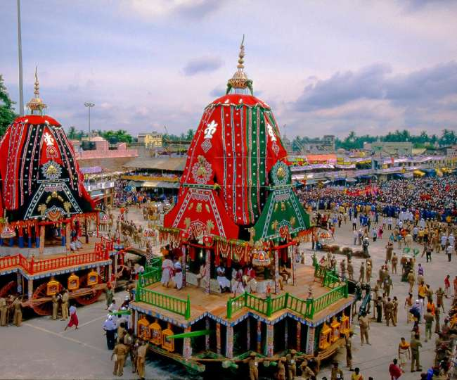 Jagannath Rath Yatra 2019: ओडिशा में इन 2 गांवों को देखने आते हैं दुनिया भर से दर्शक, जानें क्यों हैं खास