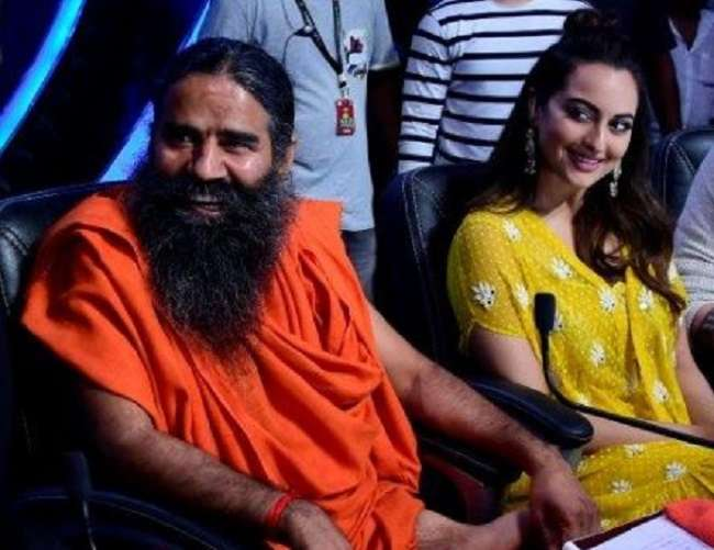 Sonakshi Sinha And Baba Ramdev To Come Together For A – Fondos de
