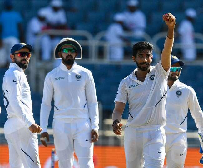 India vs West Indies: भारत ने किया वेस्टइंडीज का सूपड़ा साफ, 2-0 से जीती टेस्ट सीरीज