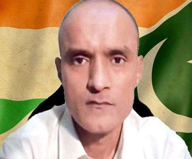 Kulbhushan Jadhav was under extreme pressure in Pak-monitored meet with Indian envoy