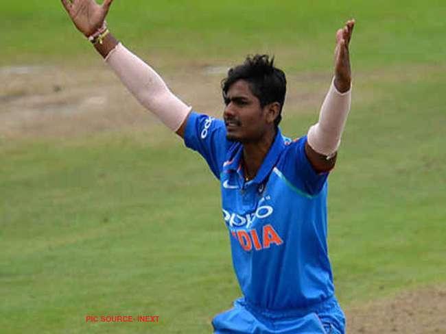 U19 वर्ल्ड कप क्रिकेट के फाइनल में चमका बिहार का सितारा, अनुकूल ने लिए दो विकेट