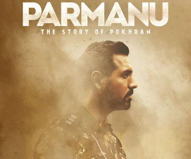 Image result for paramanu poster