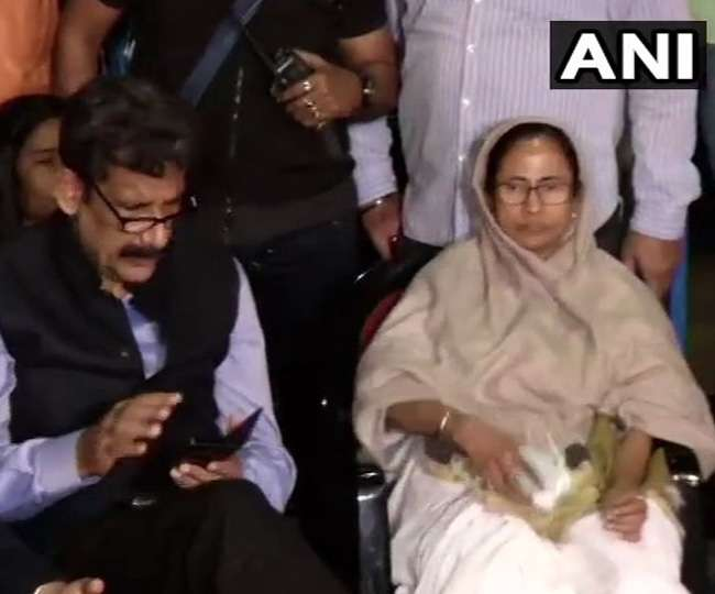 Mamta Banerjee attack on PM Modi said: Our patience is responding