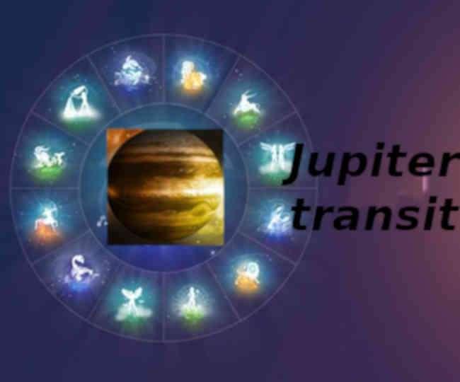 Jupiter transit in Sagittarius 09 April 2019 know effect on zodiac signs