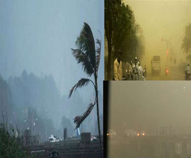 देश के कई राज्यों में आंधी-तूफान का कहर, 38 की मौत और 100 से ज्यादा घायल, चार धाम यात्रा बाधित